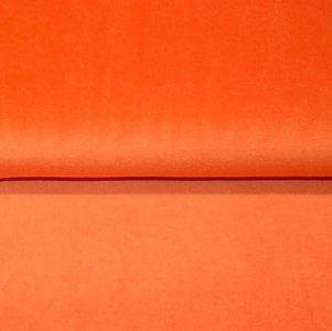 Nicky Velours - Orange