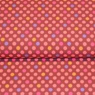 Dots-Roze