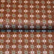 Pop-up-flower-brown