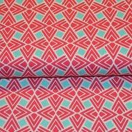 Colour-blocking-pink